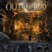 View Outworld Debut CD